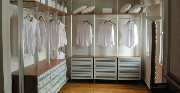 Incredible Walk-In Wardrobe Ideas 630 x 325 · 55 kB · jpeg