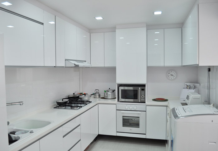 Kitchen Design And Package Singapore